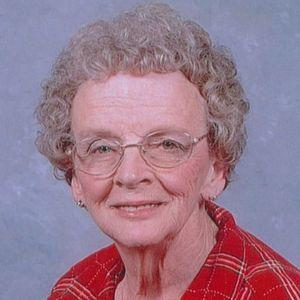 Mrs.  Roberta Irene Mellen