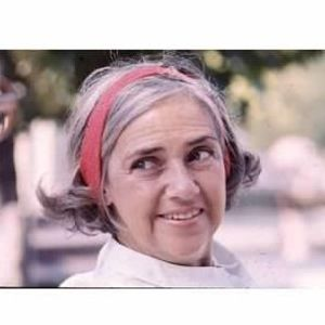 Mrs. Phoebe Kennedy Popham