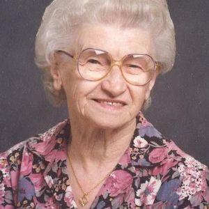 Mrs. Annie  Pechal