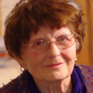 Dorothy J. Walters