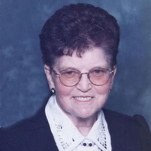 Lucylle A. Schmitt