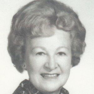 Evelyn M. Toelle Klaiber Obituary Photo