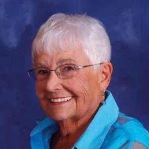 Dorothy Jordan Nelson