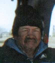 Hendricks Virgil Hairy Chin, SR