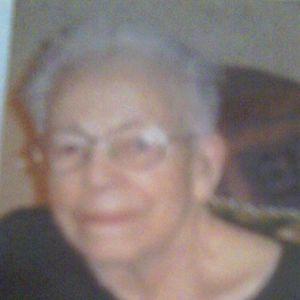 Bernice Ann Lewis