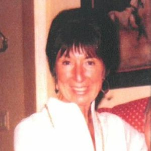 Audrey Jean McClain