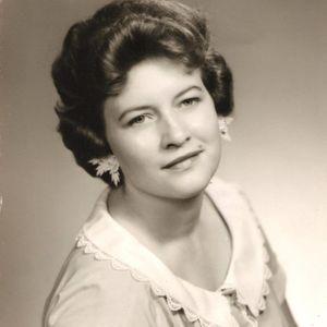 Mrs. Carolyn Horsley Howard