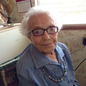 Mildred Pauline Barnett