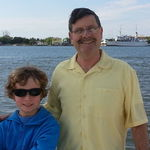 Beck Dallas (nephew) and Robert Davis