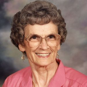 Evelyn Cooke Howell