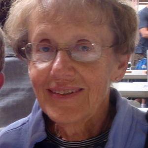 Virginia Fischer