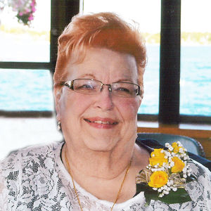 Judy Ann Krass Obituary Photo
