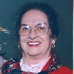 Constance 'Marion' Kutz