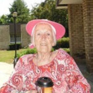 Mrs. Dilys Jean Shove Obituary Photo