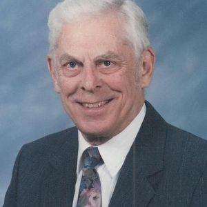 Richard B. Saich