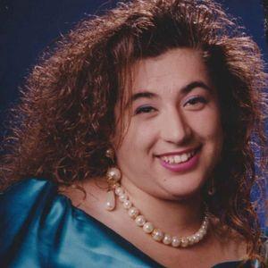 Monica Aguirre Dominguez
