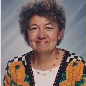 """Mrs. Mary Alice Dunn """"Mary Al"""" Kennedy"""