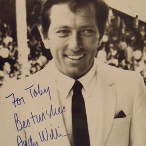 Andy Williams - Celebrity Death - Obituaries at Tributes com