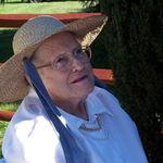 Mary A Palmer