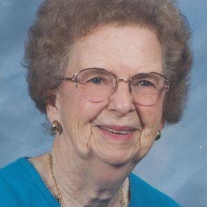 Margaret Ruth Kennedy