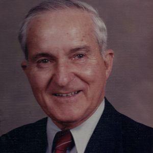 Mr. Coy Lee Westberry