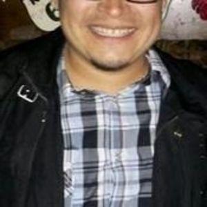 Anthony Roland Contreras