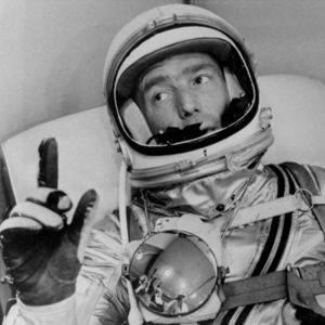 Scott Carpenter Obituary Photo