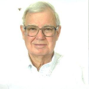 Mr. Harry Kupfer Newby