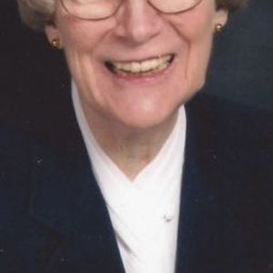 Margaret M. Harty