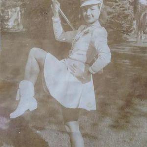 Corinne Mildred Hokanson