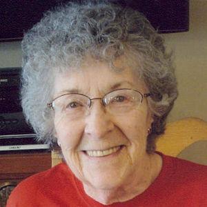 Clara Lorrene Sheumaker