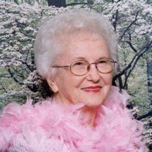 "Mrs. Hester ""Nanny"" Langley Wade"