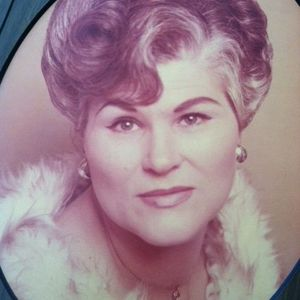 Mrs. Dorothy Nell Smith