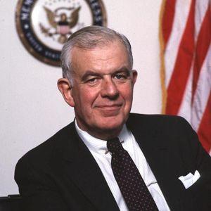 Tom Foley Obituary Photo