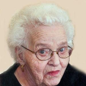Sylvia M. Oscarson