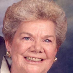 Mary Alice O'Brien Obituary Photo