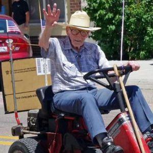 John  Edwards Ammon Obituary Photo