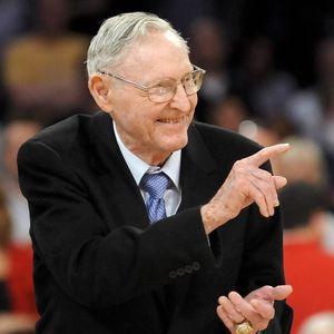 Bill Sharman Obituary Photo