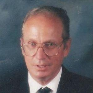 Johnny Glen McGehee