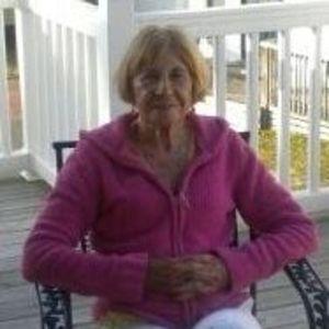 Frances Yarborough Obituary - Greenville, South Carolina