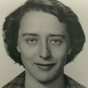 Evelyn Hall Johnson