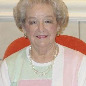 Barbara Miller Henesy