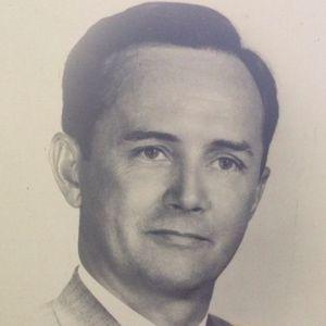 Mr. William Tilghman Campbell, Sr.