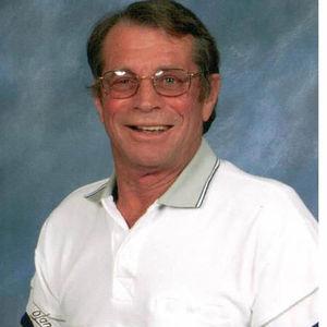 Donald Merle Naumann