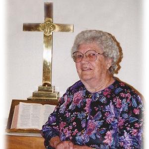 Esther H. Johnson