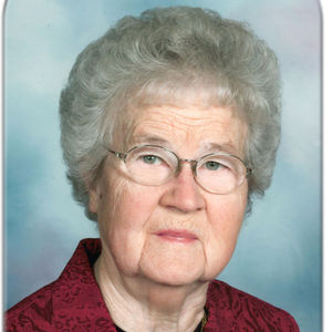 Velma  A Heitbrink
