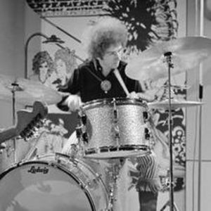Mitch Mitchell Obituary Photo