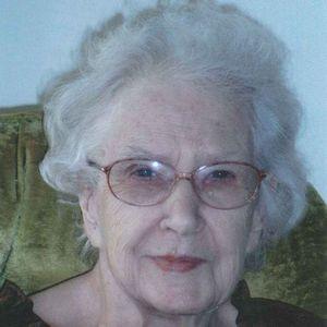 Edith M. Olman