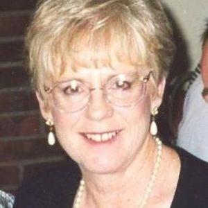 Mrs. Marjorie L. Hickman