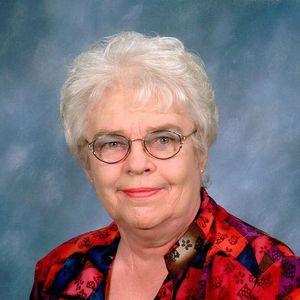 Mrs Darla Jean Petersen